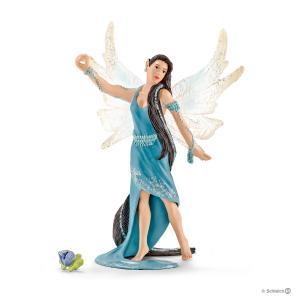 Schleich - 70536 - Figurine Zenaja 9 cm x 5,7 cm x 16 cm (333290)