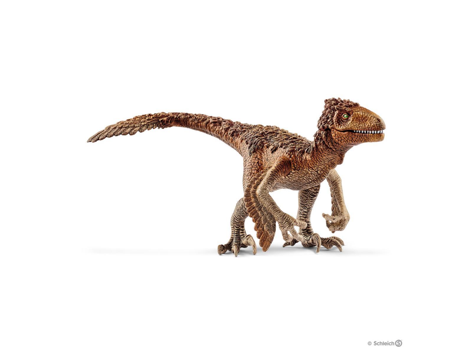 Schleich Figurine Raptors à Plumes 288 Cm X 164 Cm X 173 Cm