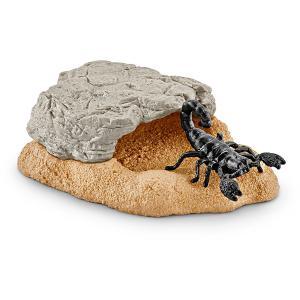 Schleich - 42325 - Figurine Trou de scorpion 9 cm x 3,5 cm x 14 cm (333340)