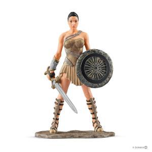 Schleich - 22557 - Wonder Woman (333412)