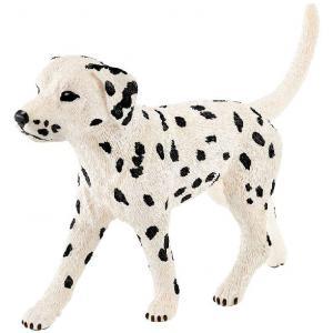 Schleich - 16838 - Figurine Dalmatien mâle 7,5 cm x 1,8 cm x 4,7 cm (333466)