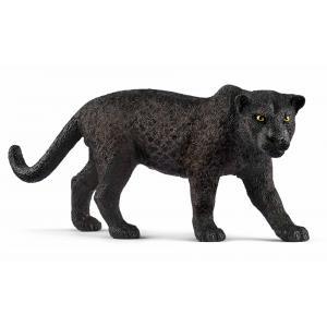 Schleich - 14774 - Figurine Panthère noire - Dimension : 11,6 cm x 3,2 cm x 5,1 cm (333486)