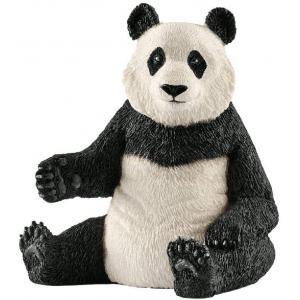 Schleich - 14773 - Panda géant, femelle (333488)