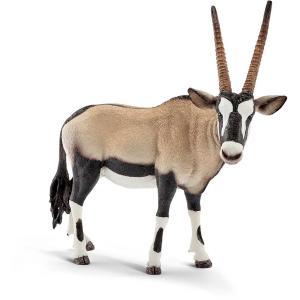 Schleich - 14759 - Figurine Oryx 11 cm x 4,7 cm x 11,5 cm (333498)