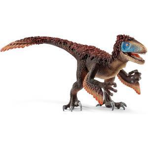 Schleich - 14582 - Figurine Utahraptor 20,3 cm x 7 cm x 9,3 cm (333520)