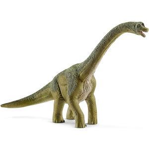 Schleich - 14581 - Figurine Brachiosaure - Dimension : 30 cm x 11,7 cm x 18,5 cm (333522)