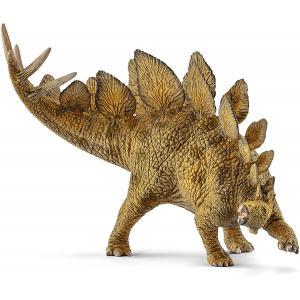 Schleich - 14568 - Figurine Stégosaure 18,5 cm x 7 cm x 11 cm (333530)