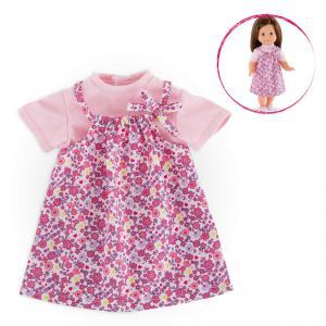 Corolle - FDG74 - Ma corolle robe 1001 fleurs - taille 36 cm à partir de 4 ans (333694)