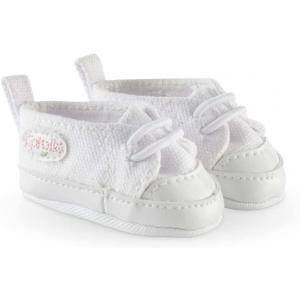 Corolle - 9000140520 - Vêtements pour bébé Corolle 36 cm -  baskets blanches (333716)