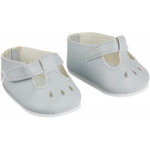 Corolle - FCW20 - Vêtements Bébé 36 cm babies grises - Mon Grand Poupon  - age 3+ (333730)