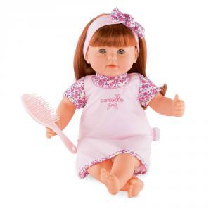 Corolle - DMT99 - Mon bébé classique rousse - taille 36 cm à partir de 3+ (333738)