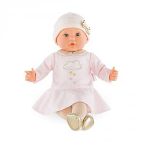 Corolle - DPB80 - Mon bébé classique nuage de paillettes - taille 36 cm à partir de 3+ (333740)