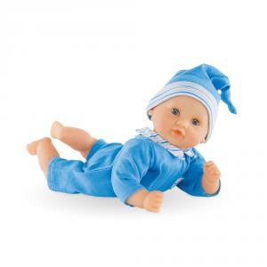 Corolle - FFP30 - Mon 1° bébé câlin bleu - taille 30 cm à partir de 18+ (333764)