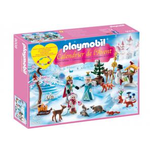 Playmobil - 9008 - Calendrier de l'Avent