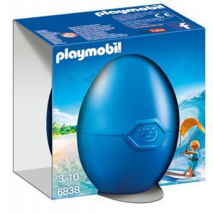 Playmobil - 6838 - Kitesurfer (333868)