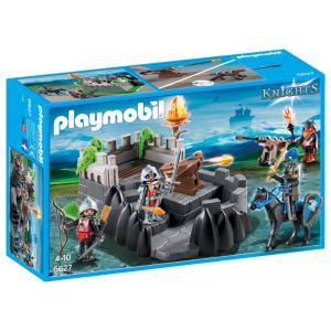 Playmobil - 6627 - Bastion des chevaliers du Dragon Ailé (333884)