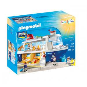 Playmobil - 6978 - Bateau de croisière (333916)