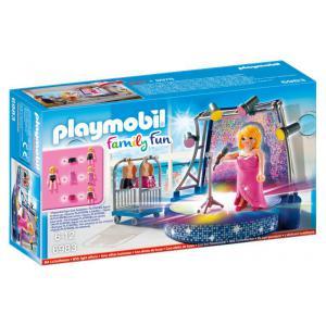 Playmobil - 6983 - Scène avec artiste (333926)