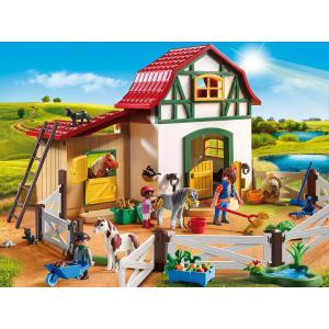 Playmobil - 6927 - Poney club (333976)