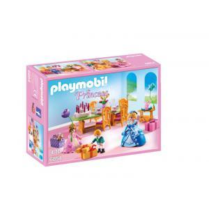 Playmobil - 6854 - Salle à manger pour anniversaire princier (333990)
