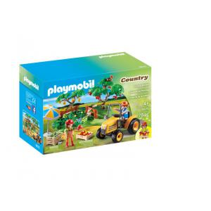 Playmobil - 6870 - Starter Set