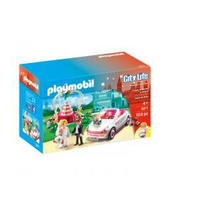 Playmobil - 6871 - Starter Set