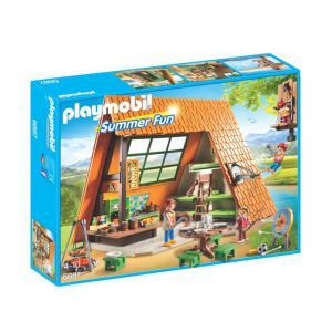 Playmobil - 6887 - Gîte de vacances (334022)