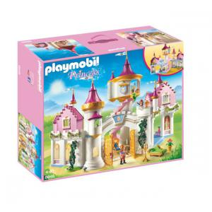 Playmobil - 6848 - Grand château de princesse (334050)