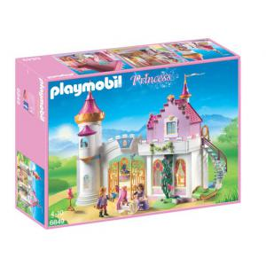 Playmobil - 6849 - Manoir royal (334052)