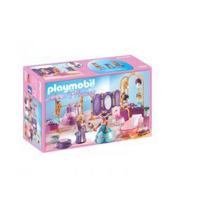 Playmobil - 6850 - Salon de beauté avec princesses (334054)