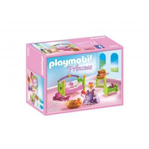 Playmobil - 6852 - Chambre de princesse (334058)