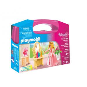Playmobil - 5650 - Valisette Princesse (334078)