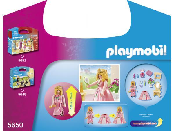 Emejing Chambre Princesse Playmobil Images
