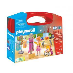 Playmobil - 5652 - Valisette Créatrice de Mode (334080)