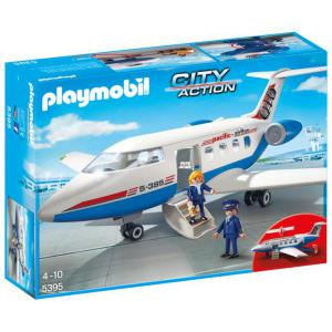Playmobil - 5395 - Avion (334100)