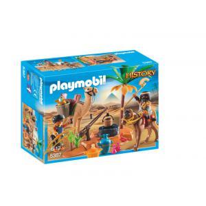 Playmobil - 5387 - Pilleurs égyptiens avec trésor (334108)