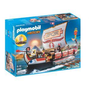 Playmobil - 5390 - Galère romaine (334114)
