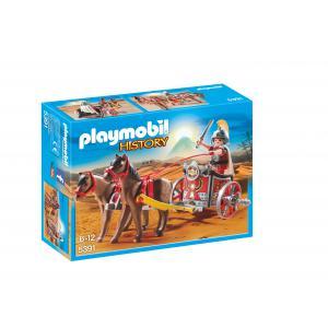 Playmobil - 5391 - Char romain avec tribun (334116)