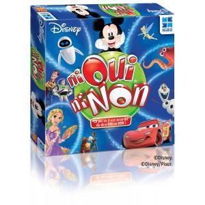 Megableu editions - 678043 - Ni oui ni non Disney - dés 7 ans (334124)
