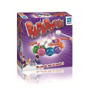 Megableu editions - 678045 - Badaboule - jeu de société dés 6 ans  (334134)