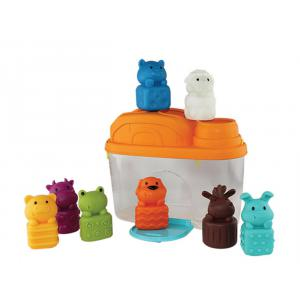 Bkids - 005251 - Senso Formes Animaux (334182)