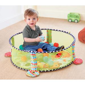 Infantino - 005371 - Tapis de jeu jungle (334212)