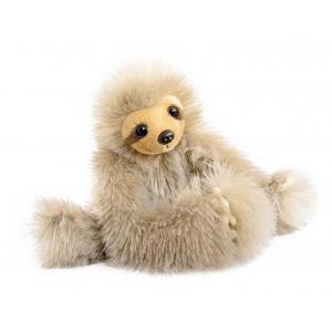 Histoire d'ours - HO2760 - Paresseux PM - Taille 25 cm (334246)