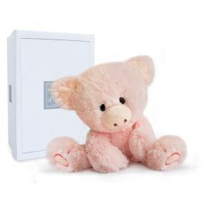 Histoire d'ours - HO2748 - Choubis - cochon  - Taille 28 cm (334278)