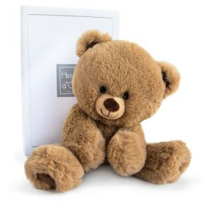 Histoire d'ours - HO2745 - Choubis - ours - Taille 28 cm (334282)