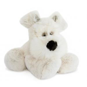 Histoire d'ours - HO2725 - Softy - chien scottish MM - Taille 45 cm (334292)