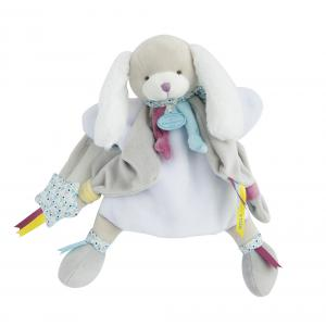 Doudou et compagnie - DC3082 - Marionnette - chien toopi boy (334342)