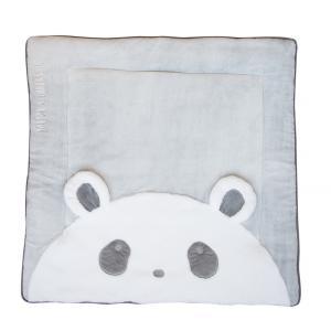 Doudou et compagnie - DC3063 - Tapidou panda (334400)