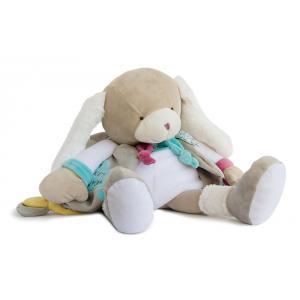 Doudou et compagnie - DC3077 - Chien toopi - range pyjama (334502)