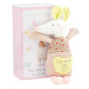 Moulin Roty - 663051 - Souris dent de lait Les petits dodos (335000)